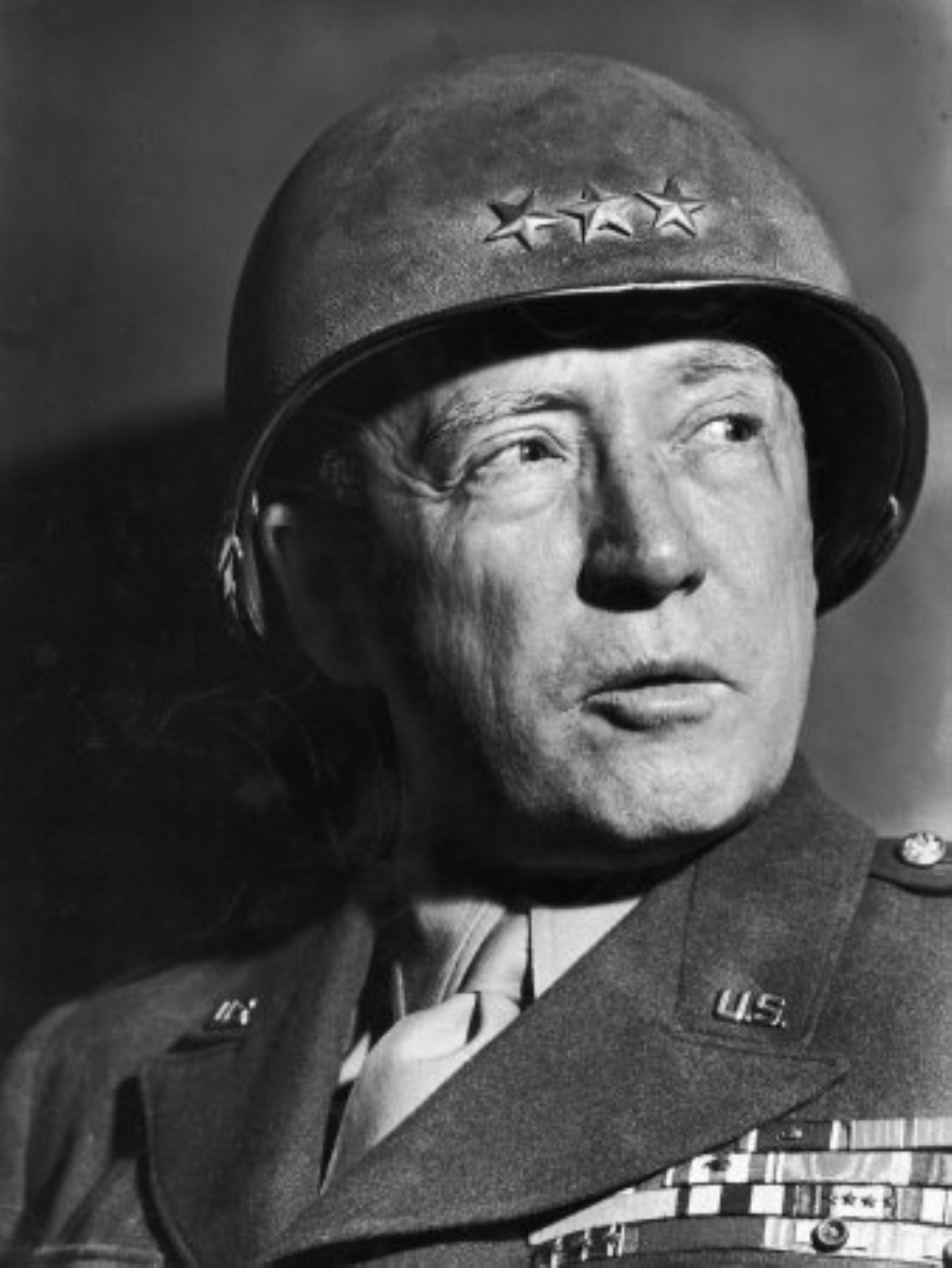 Remember when: General George S Patton's opening of 'Welcome Club'