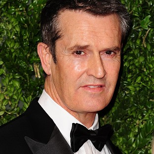 Rupert Everett is presenting a documentary on sex