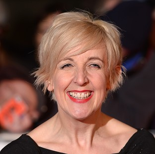 Julie Hesmondhalgh is set to return to TV screens
