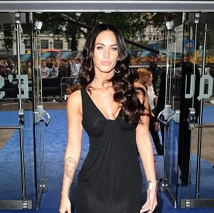 Megan Fox talked about her two sons with talk show host Ellen DeGeneres