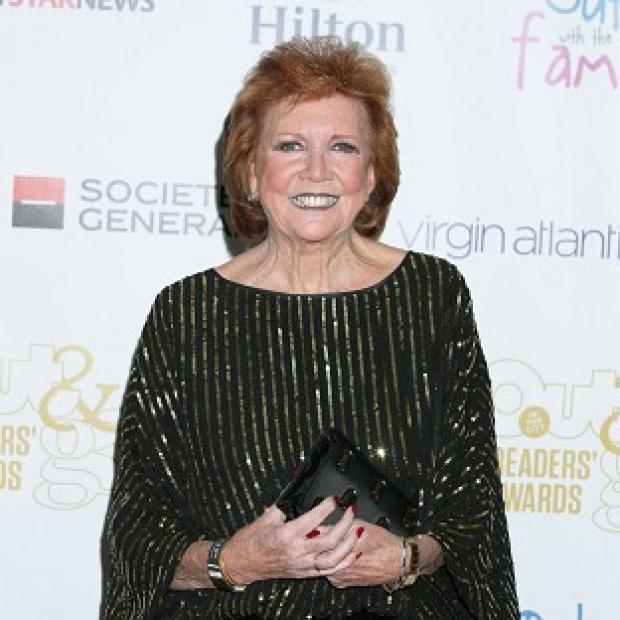 Knutsford Guardian: Cilla Black is to be honoured at the TV Baftas in recognition of her outstanding contribution to entertainment over half a century
