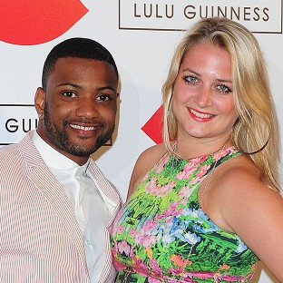 Jonathan 'JB' Gill has tied the knot with Chloe Tangney in a traditional ceremony in Scotland