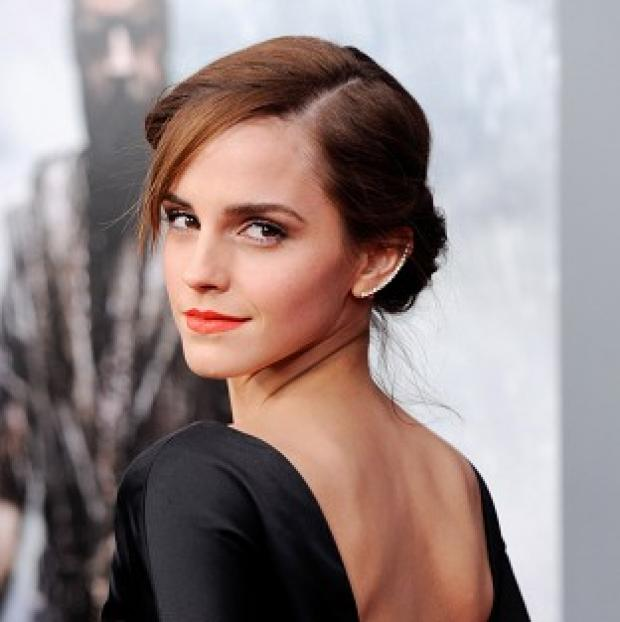 Knutsford Guardian: Emma Watson will graduate from Brown University on May 25