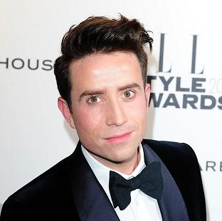 Nick Grimshaw has drawn younger listeners to his show