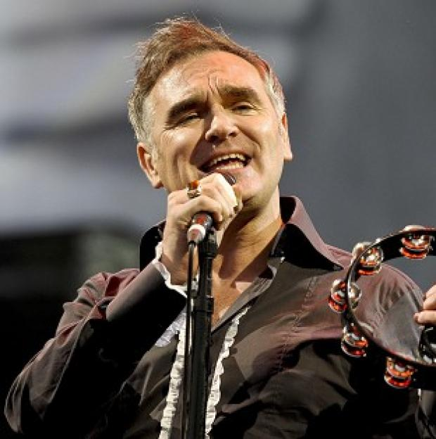Knutsford Guardian: Morrissey has been invited to appear on The Archers
