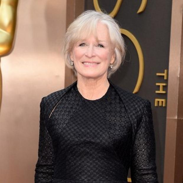 Knutsford Guardian: Glenn Close is heading to Broadway in a revival of A Delicate Balance