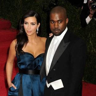 Knutsford Guardian: Kim Kardashian and Kanye West are expected to marry on May 24