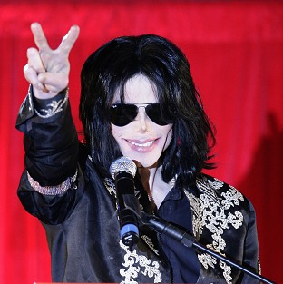 Michael Jackson rules the charts once again