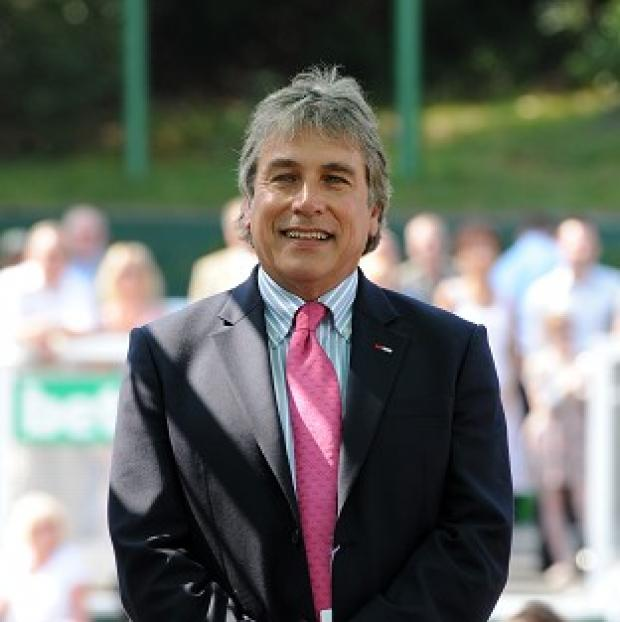 Knutsford Guardian: John Inverdale has explained he was suffering from hay fever the day that he made an insulting comment about Marion Bartoli