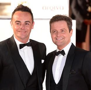 Knutsford Guardian: Ant and Dec have said they once tried to buy Byker Grove and turn it into a performing arts centre