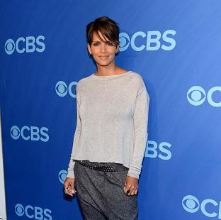 Knutsford Guardian: Halle Berry was surprised by her late pregnancy