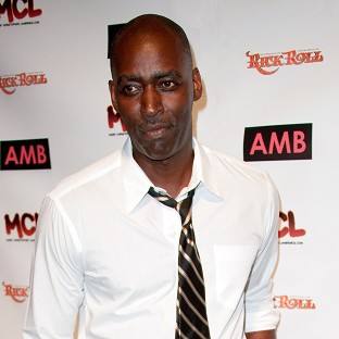 US TV actor Michael Jace has been charged with murder of his wife