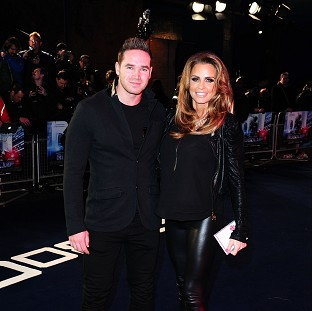 Katie Price and Kieran Hayler's marriage is on the rocks after he admitted to cheating