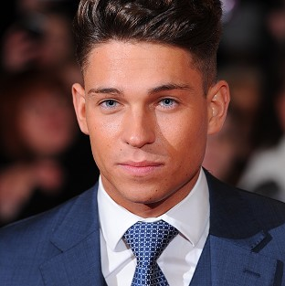 Joey Essex is being tried out for The Xtra Factor