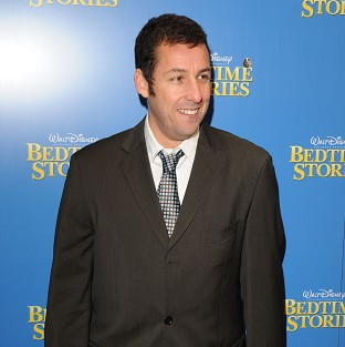 Adam Sandler doesn't plan to host Saturday Night Live any time soon