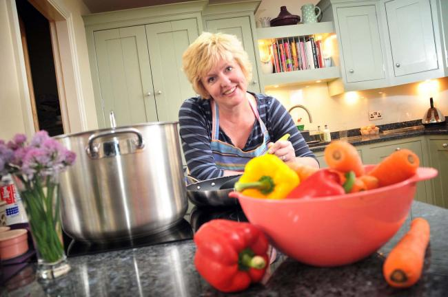 Kara S Kitchen Is Taking The Stress Out Of Mealtimes