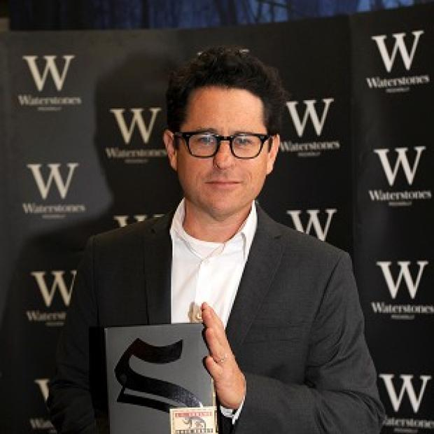 Knutsford Guardian: JJ Abrams has dropped a tweet about Star Wars' Millennium Falcon ship