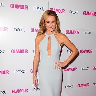 Amanda Holden has her own personal favourite Britain's Got Talent finalist