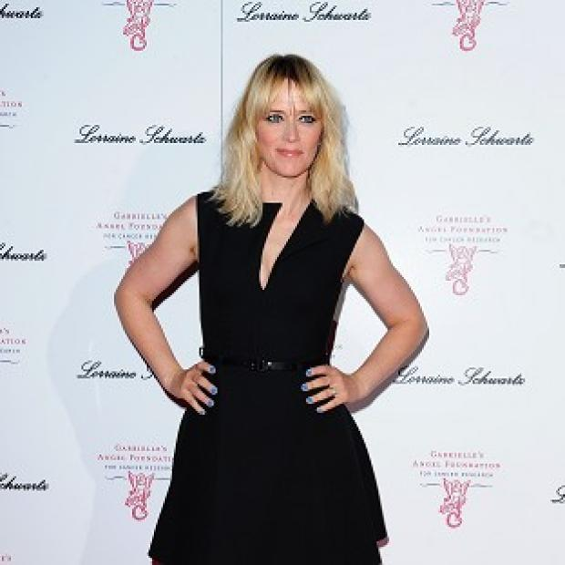 Knutsford Guardian: Edith Bowman could be facing the chop from Radio 1