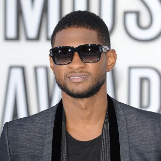 Knutsford Guardian: Usher has mentored Justin Bieber for several years