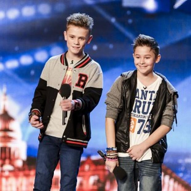 Knutsford Guardian: Bars And Melody have made it through to the Britain's Got Talent finals