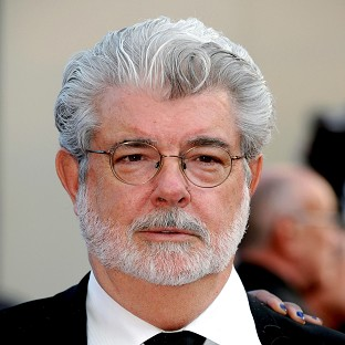 George Lucas created the Star Wars franchise