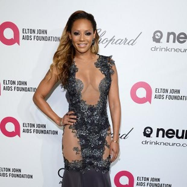 Knutsford Guardian: Mel B is set to join the X Factor panel of judges