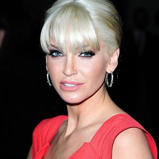 Sarah Harding will take part in new BBC celebrity gymnastics show Tumble