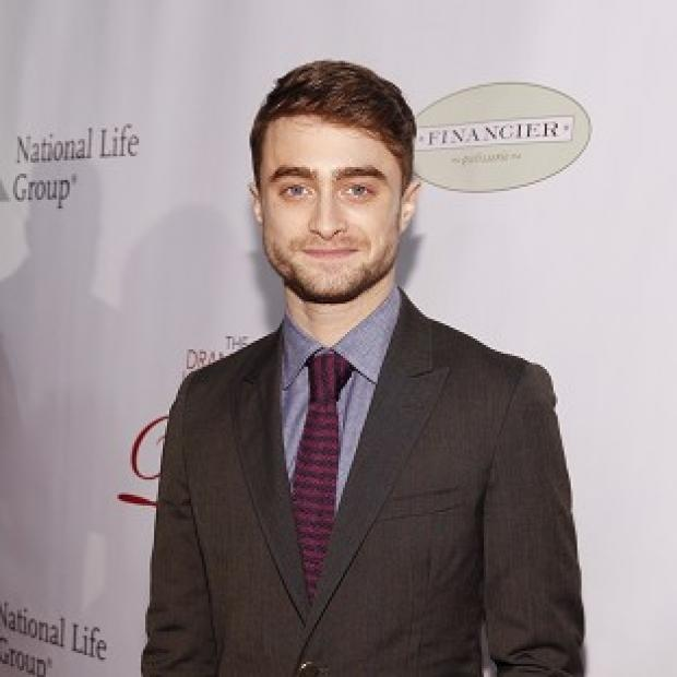Knutsford Guardian: Daniel Radcliffe has been teetotal for four years