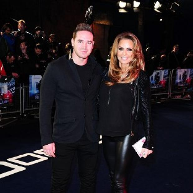 Knutsford Guardian: Katie Price may be willing to reconcile with cheating husband Kieran Hayler