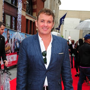Shane Richie will host Decimate