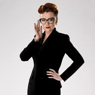 Keeley Hawes is to play Ms Delphox in the new series of Doctor Who