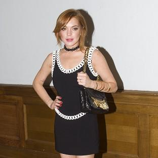 Lindsay Lohan plans to make her stage debut in London's West End