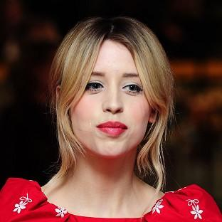 Peaches Geldof described heroin as a 'bleak drug' in what is thought to have been her last interview