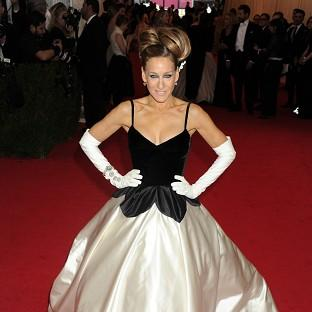 Sarah Jessica Parker will be back on TV screens