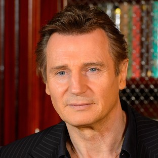 Liam Neeson's nephew is fighting for his life after a fall