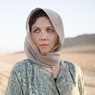Maggie Gyllenhaal plays Nessa Stein in BBC One drama The Honourable Woman