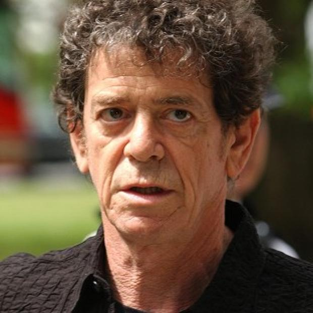Knutsford Guardian: Lou Reed died last October