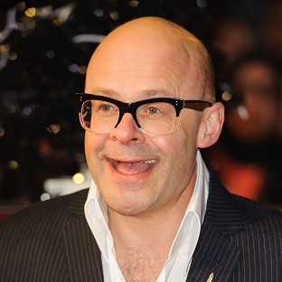 Harry Hill is to receive an honorary degree