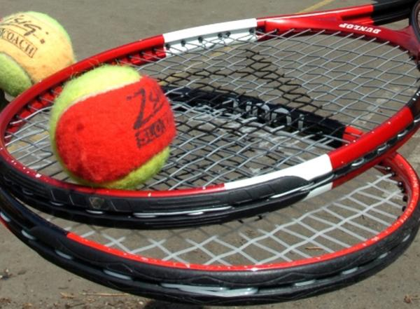 TENNIS: Club targets new recruits all-year around