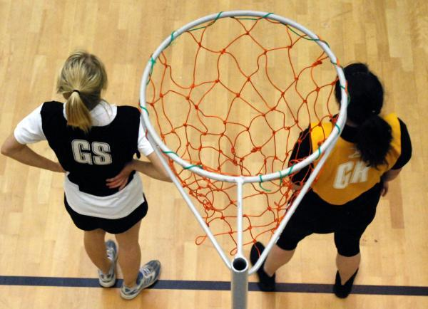NETBALL: Lead remains intact despite narrow defeat