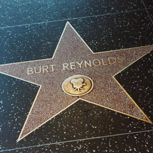 Knutsford Guardian: Actor Burt Reynolds will 'set the record straight' in his new book