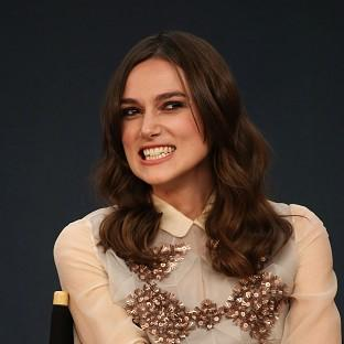 Keira Knightley would like to try sci-fi