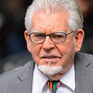 Knutsford Guardian: Rolf Harris has been jailed