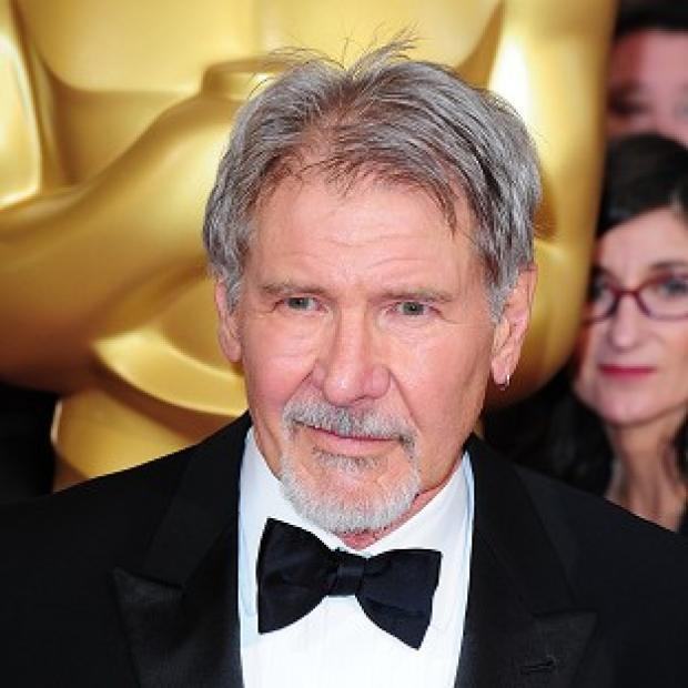 Knutsford Guardian: Harrison Ford returns as Han Solo in the new Star Wars film
