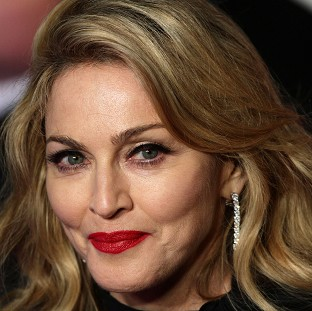 Madonna has spent a little time living in the ju