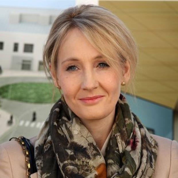 Knutsford Guardian: JK Rowling has written a new short story about Harry Potter
