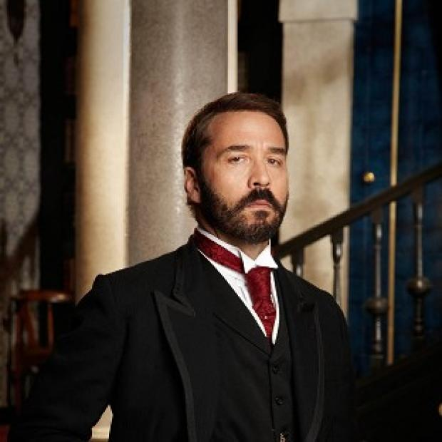 Knutsford Guardian: Jeremy Piven takes the lead role in Mr Selfridge, which may only run for four series, its creator Andrew Davies has said