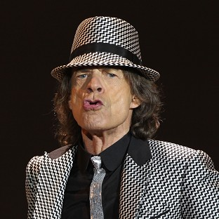 Sir Mick Jagger has been