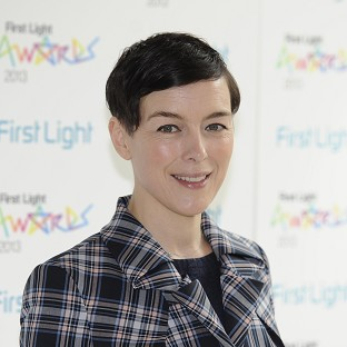 Olivia Williams stars in new US TV show Manhattan